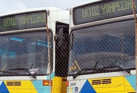 BREAKING NEWS: Αναστέλλονται οι κινητοποιήσεις σε λεωφορεία & τρόλεϊ!