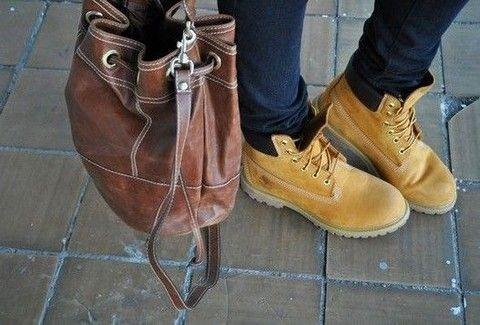 Timberland: 5 μυστικά που δεν γνωρίζες για τα διάσημα αμερικάνικα παπούτσια!