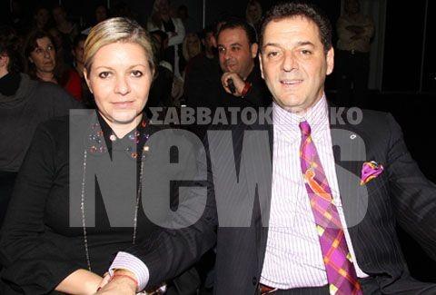ΑΠΟΚΛΕΙΣΤΙΚΟ! Μαίρη Τσαγκαράκη-Ελμάζη: Η ...πέτρα του σκανδάλου μιλάει στη News! «Αγαπώ τον άντρα μου  και θα είμαι δίπλα του  ό,τι και να γίνει»