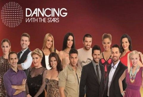 Dancing with the stars 3: Ποιος αποχώρησε από το 10ο live;;; (VIDEO)