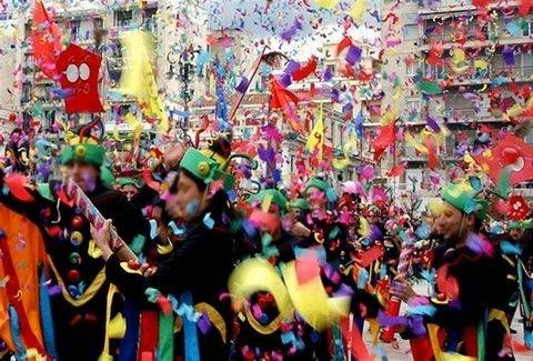 ΣΕ ΡΥΘΜΟΥΣ ΚΑΡΝΑΒΑΛΙΟΥ: Το μεγαλύτερο αποκριάτικο party της χώρας ξεκινά στην Πάτρα!