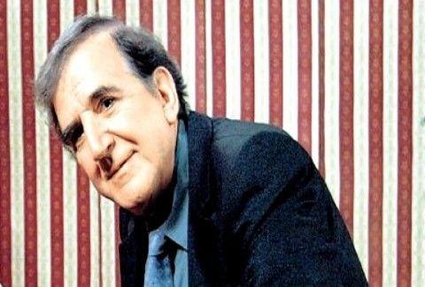 Γιώργος Κωνσταντίνου: Με τί έχασε την ψυχραιμία του ο γνωστός ηθοποιός;;; Δείτε το video που τον έκανε έξαλλο!!!