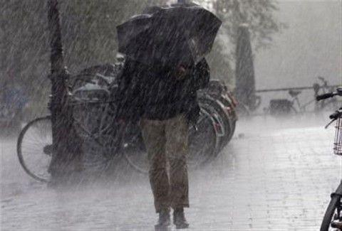 Ραγδαία επιδείνωση του καιρού από σήμερα 24 Ιανουαρίου!!!