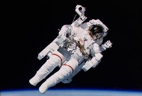 ΔΕΝ ΕΙΝΑΙ ΨΕΜΑ: Θέλεις να πας εντελώς ΔΩΡΕΑΝ ένα ταξίδι στο διάστημα με το Global Spacecamp της ΝΑSA; Μπορείς!