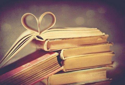 Τι βιβλίο να διαβάσεις του Αγίου Βαλεντίνου;;;