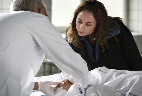 The Killing: Οι αποκαλύψεις για τη Νάνα είναι σοκαριστικές!!!