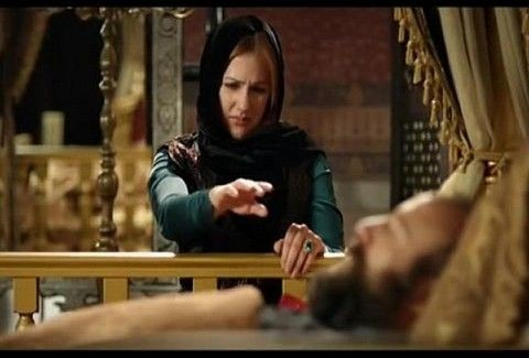 Serial maniac!!! Θα καταφέρει να επιζήσει ο Σουλεϊμάν;;; Σε τι αποκαλύψεις θα προβεί ο Χαλίλ στο Son;;;