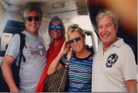 Σε θρίλερ για γερά νεύρα εξελίσσεται η υπόθεση εξαφάνισης του αεροσκάφους του Βιτόριο Μισόνι!!! Ποια είναι τα νέα στοιχεία και τι λένε οι οικογένειες των αγνοουμένων;;;