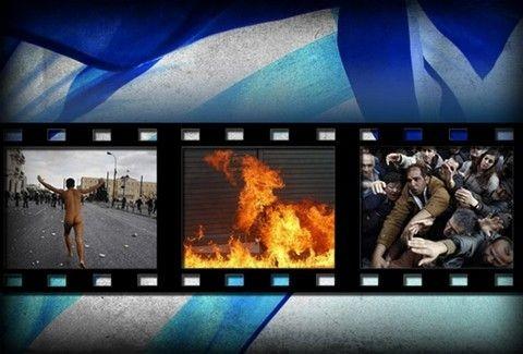 Πώς βλέπουν οι ξένοι την Ελλάδα;;; Το Reuters παρουσιάζει 25