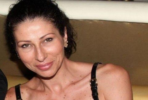 Ντέσσυ Κουβελογιάννη: Επιστρέφει στην τηλεόραση μετά από χρόνια απουσίας!!!