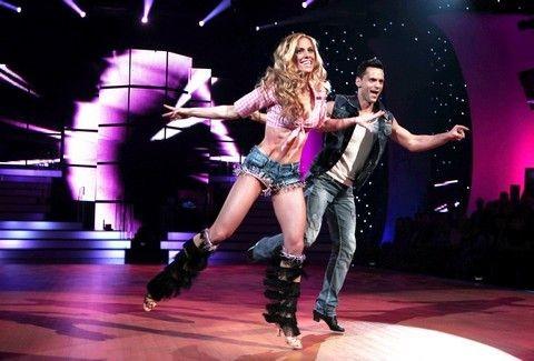 Ντορέττα Παπαδημητρίου: 50 πράγματα που δεν ξέρετε για τη νικήτρια που αγάπησε το ελληνικό κοινό στο «Dancing»!!!