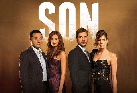 Son: Τι θα συναντήσει η Αηλήν στο ξενοδοχείο που αναζητά τον Σελίμ;;;