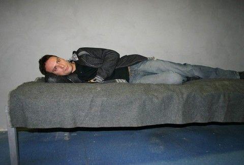 Κλεμμένα όνειρα: Ο Σταύρος προσπαθεί να διεκδικήσει άδεια από τη φυλακή!!!