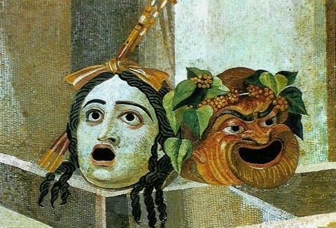 Πως γιόρταζαν το καρναβάλι οι αρχαίοι Έλληνες;