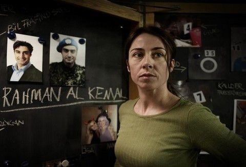 The Killing: Ποιος κρύβει σημαντικά στοιχεία για τη δολοφονία της Νάνα;;;