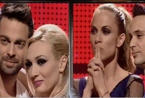 Dancing with the stars 3: Ντορέττα ή Ηλίας; Ποιος σήκωσε τελικά την ...κούπα του Dancing;;; (VIDEΟ)