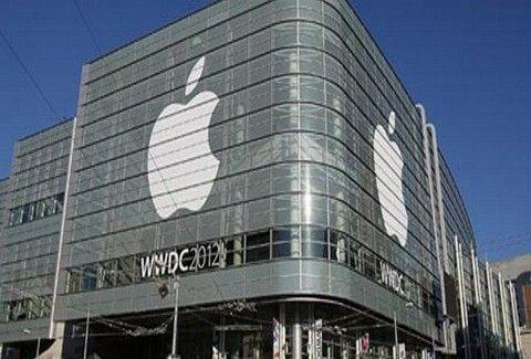 Ουπς!!! Αμερικανική εταιρεία μηνύει την Apple για κλοπή... πατέντας!!!