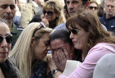Σε απόγνωση όλη η Κύπρος!!! ΣΥΓΚΛΟΝΙΣΤΙΚΕΣ ΦΩΤΟΓΡΑΦΙΕΣ από τις συγκεντρώσεις διαμαρτυρίας!!! (PHOTOS)