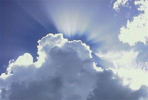 Νεφώσεις με πιθανότητα πρόσκαιρων βροχών προβλέπει η ΕΜΥ για σήμερα!