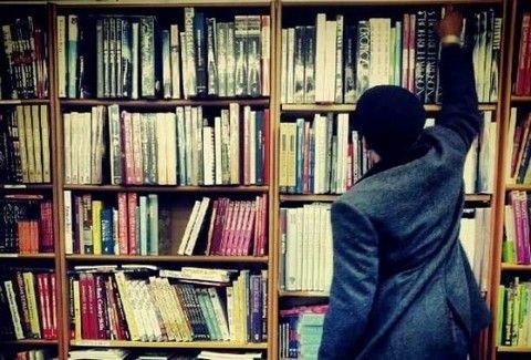 Τι διαβάζουν τα... Δυτικά;;; Ανταλλακτική βιβλιοθήκη στο Άλσος Περιστερίου στις 20 Απριλίου!