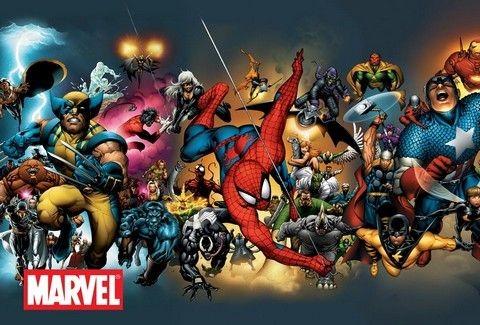 Αυτό κι είναι δώρο! Η Marvel προσφέρει ΔΩΡΕΑΝ τα παλιά της comic σε ψηφιακή μορφή! Μάθε πως θα τα