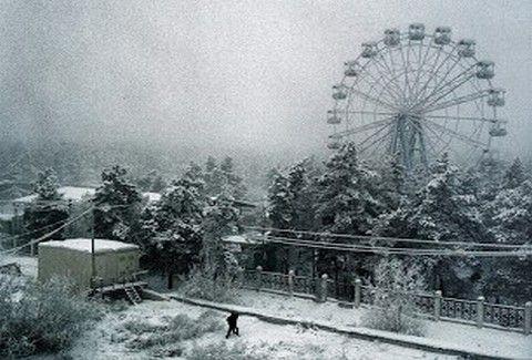 Yakutsk: Ναι, αυτή είναι η πιο κρύα πόλη στον πλανήτη!!! Πόσο χαμηλά πέφτει η θερμοκρασία;;; (VIDEO)