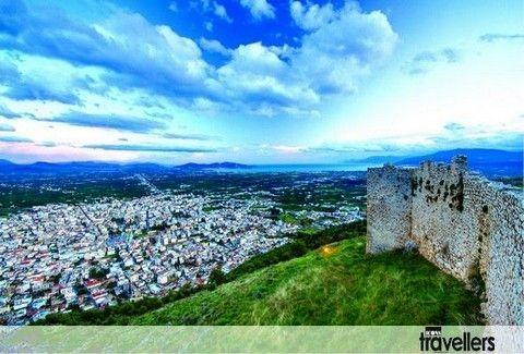 ΑΡΓΟΣ: Μια πόλη που αλλάζει! Ξαναγνωρίστε την...! (PHOTOS)