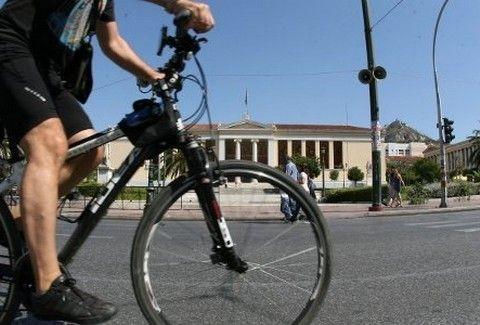 Κλειστοί δρόμοι σε Αθήνα και Πειραιά για την ποδηλατοδρομία! Από πότε θα ισχύσουν τα μέτρα και ποιες οδοί θα είναι απροσπέλαστες;;;