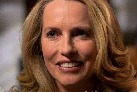 Λόρεν Πάουελ: Η χήρα του Στιβ Τζομπς σπάει για πρώτη φορά τη σιωπή της!!!