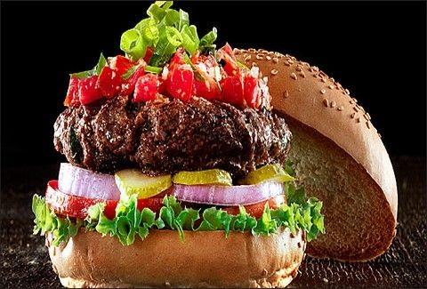 Που θα φας τα πιο... λαχταριστά burgers της πόλης;;;