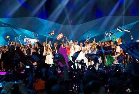 Η eurovision 2014 θα γίνει σε... ΦΥΛΑΚΗ;;;