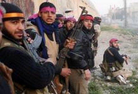 ΦΡΙΚΗΗΗΗ... από αποκεφαλισμούς Σύρων από τους ισλαμιστές μισθοφόρους! (VIDEO)