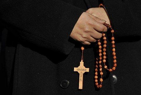 ΣΟΚ! Ιερείς συγκαλύπτουν σκάνδαλα  σεξουαλικής κακοποίησης ανηλίκων!!!