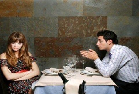 Ποια είναι τα θετικά στοιχεία που μπορούμε να αποκομίσουμε από ένα άσχημο ραντεβού;;;