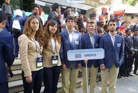 ΜΑΣ ΕΚΑΝΕ ΠΕΡΗΦΑΝΟΥΣ! Αυτή είναι η Ελληνίδα που πήρε την τρίτη θέση στην Ολυμπιάδα Αστρονομίας και Αστροφυσικής!!!