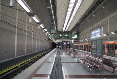 ΕΚΤΑΚΤΟ! Βόμβα στο μετρό του Αγίου Δημητρίου!!!