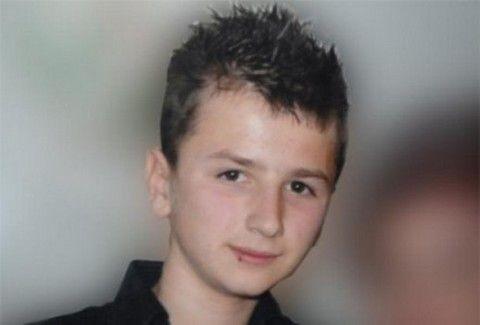 ΠΡΟΣΟΧΗ! Εξαφανίστηκε αυτό το 17χρονο αγόρι!!!