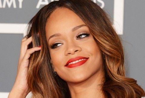 ΔΕΙΤΕ το νέο look της Rihanna!!! Πώς έκανε τα μαλλιά της;;; (PHOTOS)