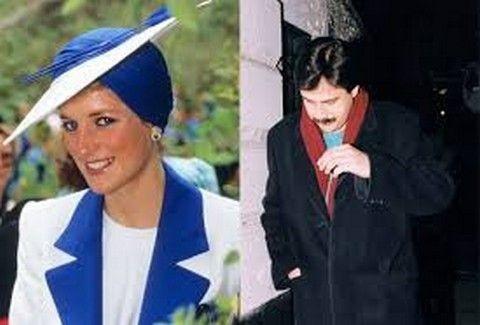 Hasnat Khan: ο σύντροφος της πριγκίπισσας Diana λύνει τη σιωπή του! Τι αποκαλύπτει για τη θλιμμένη πρισκίπισσα;;;