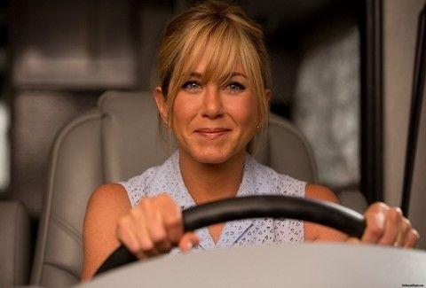 Δείτε τη SEXY εμφάνιση της Jennifer Aniston στην πρεμιέρα της ταινίας