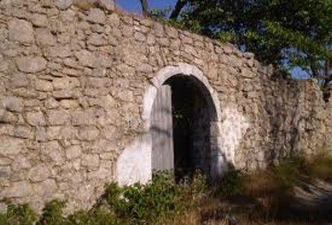 ΑΠΙΣΤΕΥΤΗ ληστεία στο Μοναστήρι του Αγίου Γεωργίου στη Θήβα!!!