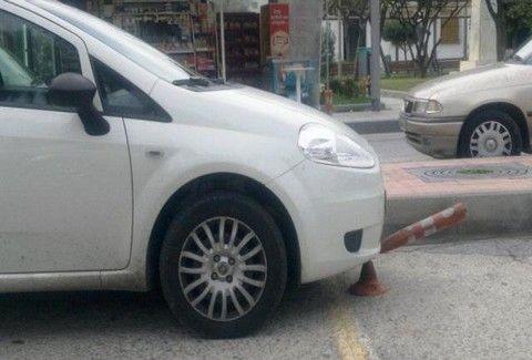 ΣΑΛΟΣ στο FACEBOOK!!! Δείτε τα ... Κρητικά παρκαρίσματα που έχουν προκαλέσει πολλά σχόλια!!! (PHOTOS)