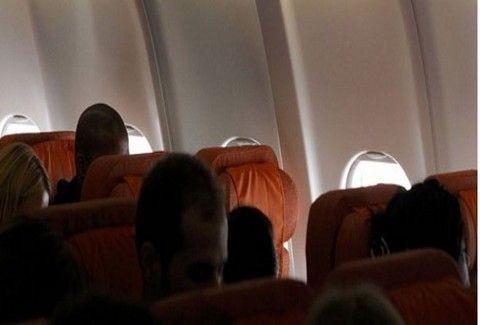 ΤΡΑΓΙΚΟ! Περίμεναν πώς και πώς να τον φωτογραφίσουν και... κατα-φωτογράφισαν μόνο το ... κάθισμά του!!! (PHOTOS)