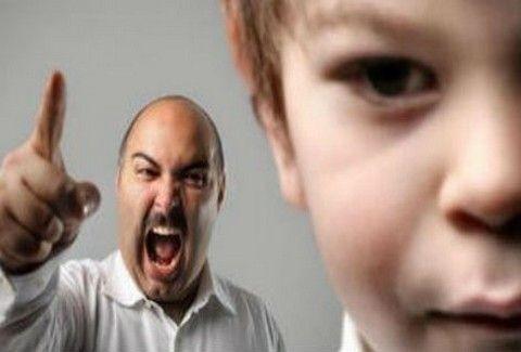 ΤΟ ΗΞΕΡΕΣ;;; Οι γονείς που φωνάζουν στα παιδιά τους τα κάνουν να...!!!