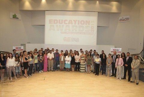 Βραβεία… εργασίας για τους σπουδαστές του Εκπαιδευτικού Ομίλου ΞΥΝΗ!!!