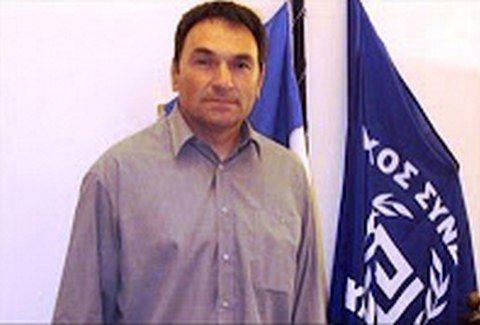 Νικήτας Σιώης: Συνελήφθη ο ΠΡΩΗΝ Βουλευτής της Χρυσής Αυγής!!!