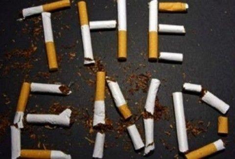 ΟΡΙΣΤΙΚΟ ΤΕΛΟΣ δίνει η Ιρλανδία στο κάπνισμα..