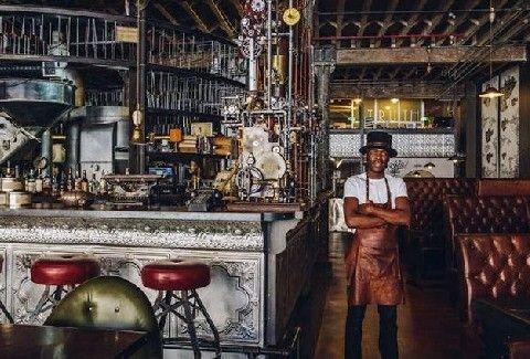 Αυτό είναι σίγουρα το πιο ΠΕΡΙΕΡΓΟ CAFE που έχεις δει ΠΟΤΕ! (PHOTOS)