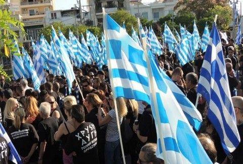 Το Πέραμα τελειώνει τη Χρυσή Αυγή!!! Πώς η επίθεση στο ΚΚΕ δένει τη δικογραφία;;;