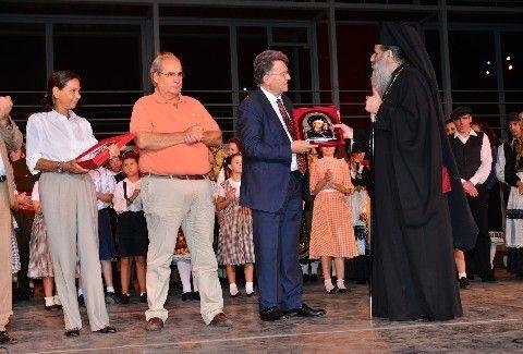 Mεγάλη ΤΙΜΗ για το ΙΕΚ ΞΥΝΗ ΠΕΙΡΑΙΑ: Η Ιερά Μητρόπολη Πειραιώς βραβεύει τον καθηγητή κ. Σοφοκλή Ξυνή!